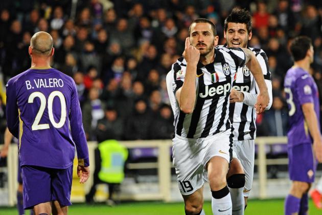 juventus vs fiorentina team news predicted lineups