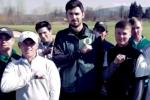 UO Athletes Thank Mariota in Awesome Farewell Vid