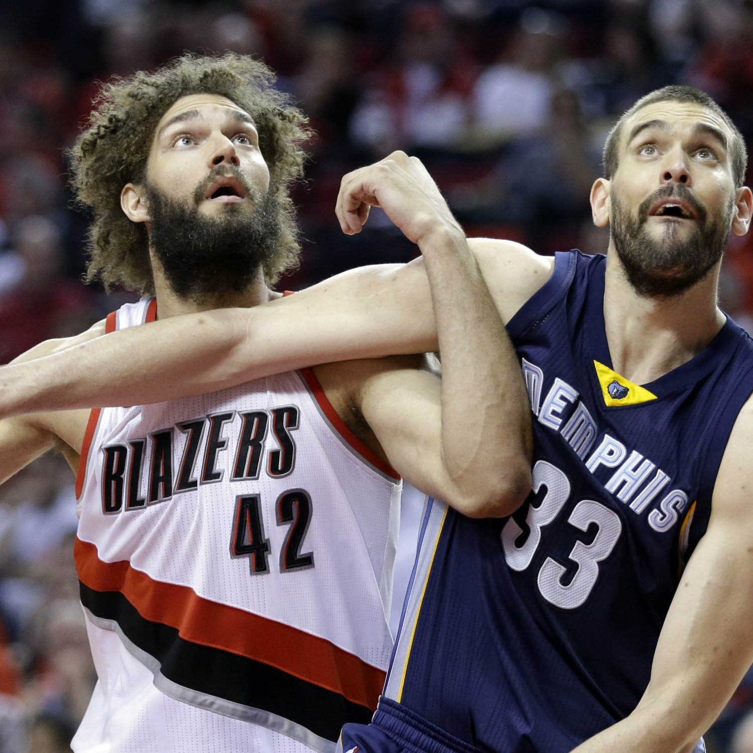 Blazers Roster 2015: NBA Playoff Schedule 2015: Wednesday TV Coverage And Game