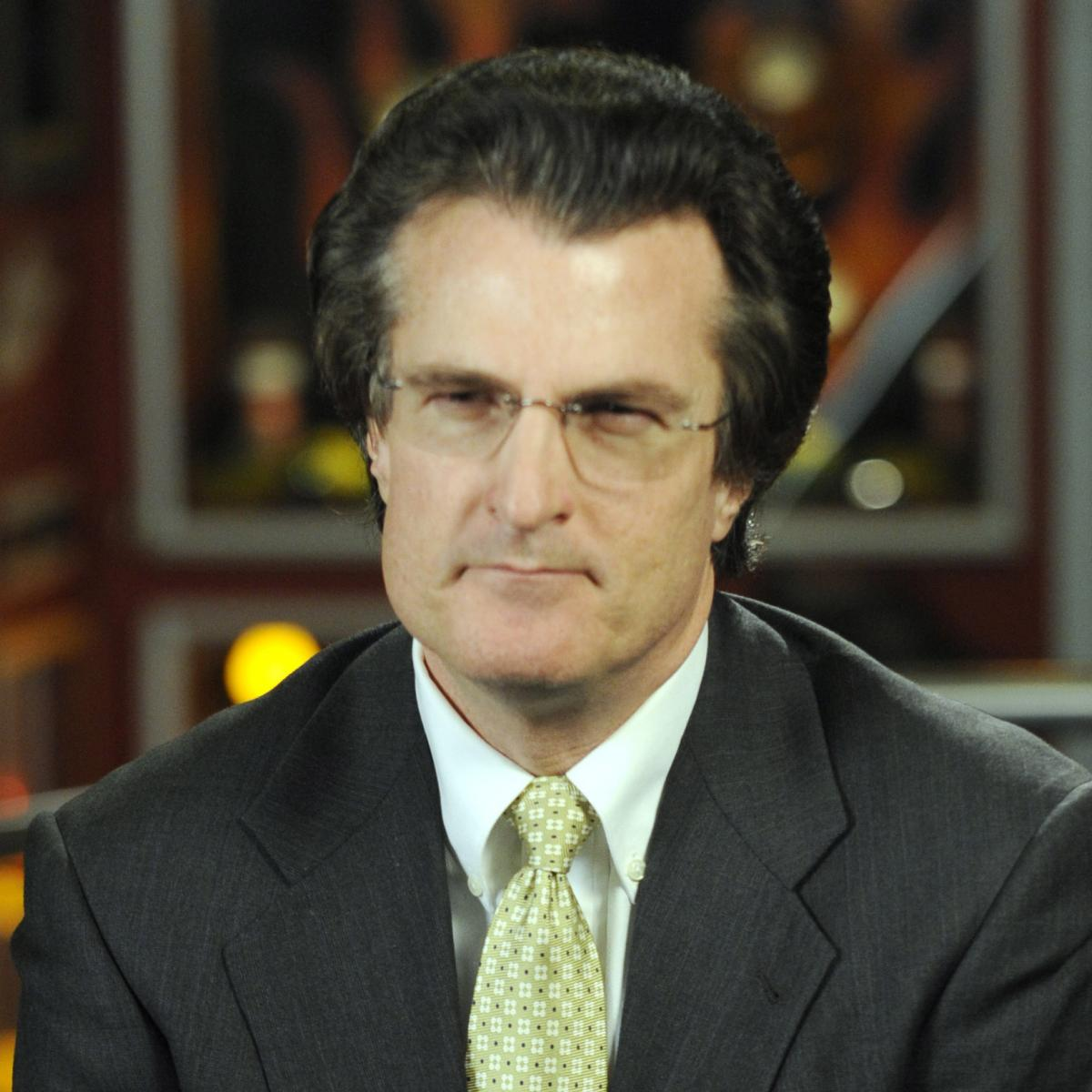 Mel Kiper Jr 2015 Mock Draft: Notable Picks from ESPN Guru's Final Predictions | Bleacher Report ...