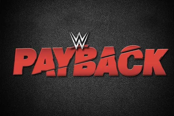 Post image of Payback будет эксклюзивным шоу одного бренда