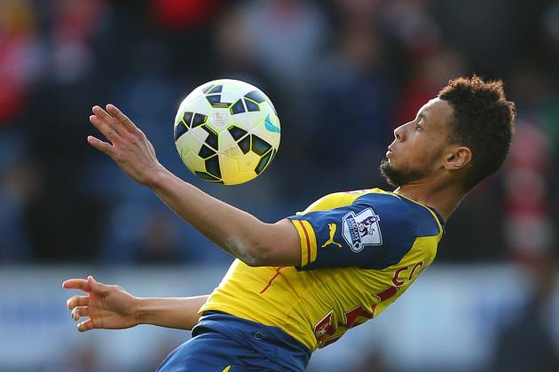 Why Form of Francis Coquelin Means Arsenal Have Found Their Holding Midfielder
