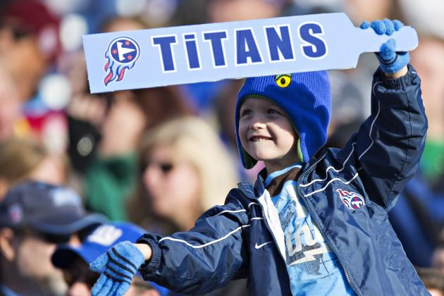 Like Us on Facebook for the Latest Titans News!