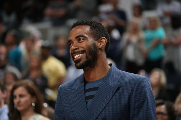 Mike Conley Injury: Updates on Grizzlies Star's Achilles and Return