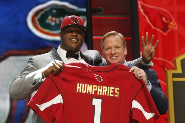 nfl GAME Arizona Cardinals D.J. Humphries Jerseys