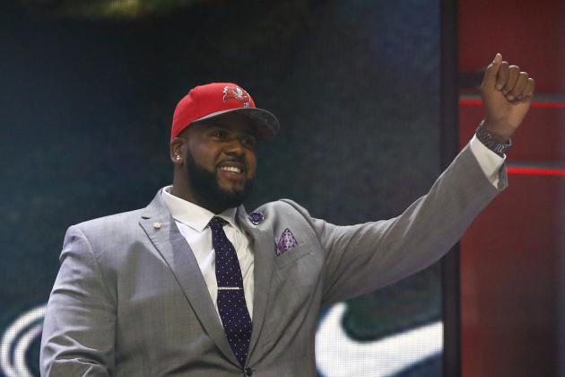 NFL Jerseys Cheap - Donovan Smith to Tampa Bay Buccaneers: Full Draft-Pick Breakdown ...