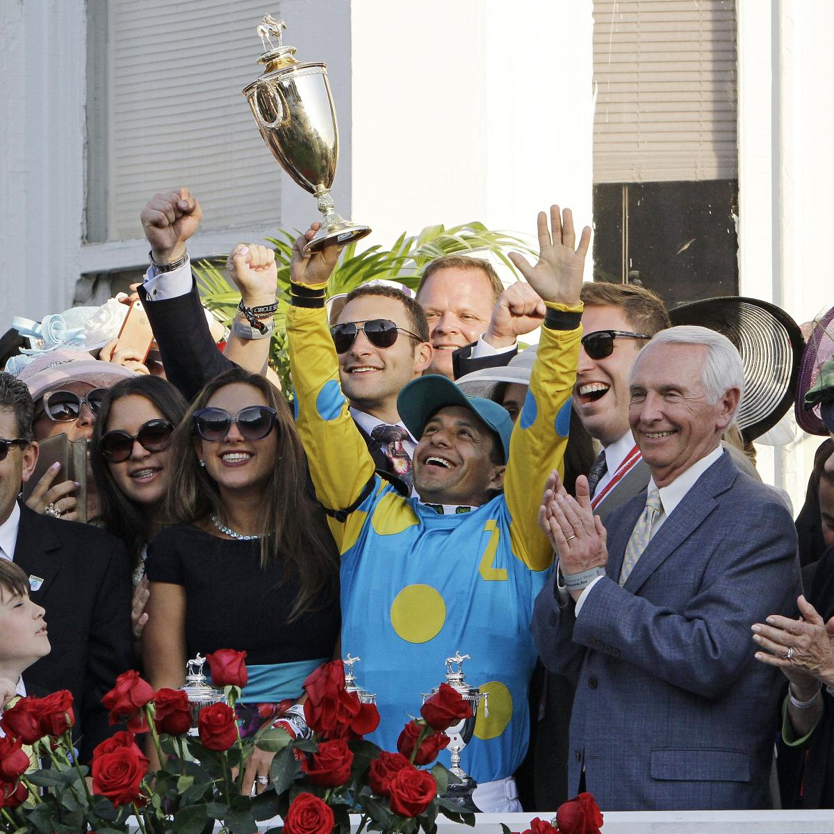 Kentucky Derby Results 2015: Race Recap And Analysis From