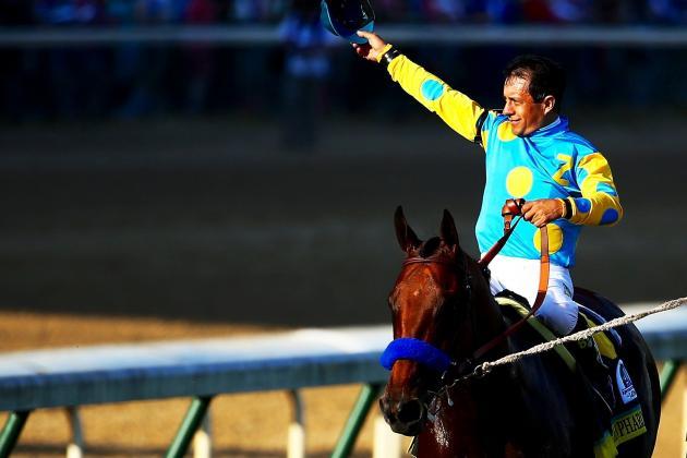 Kentucky Derby Winner 2015: Breakdown of American Pharoah's Triple Crown Chances