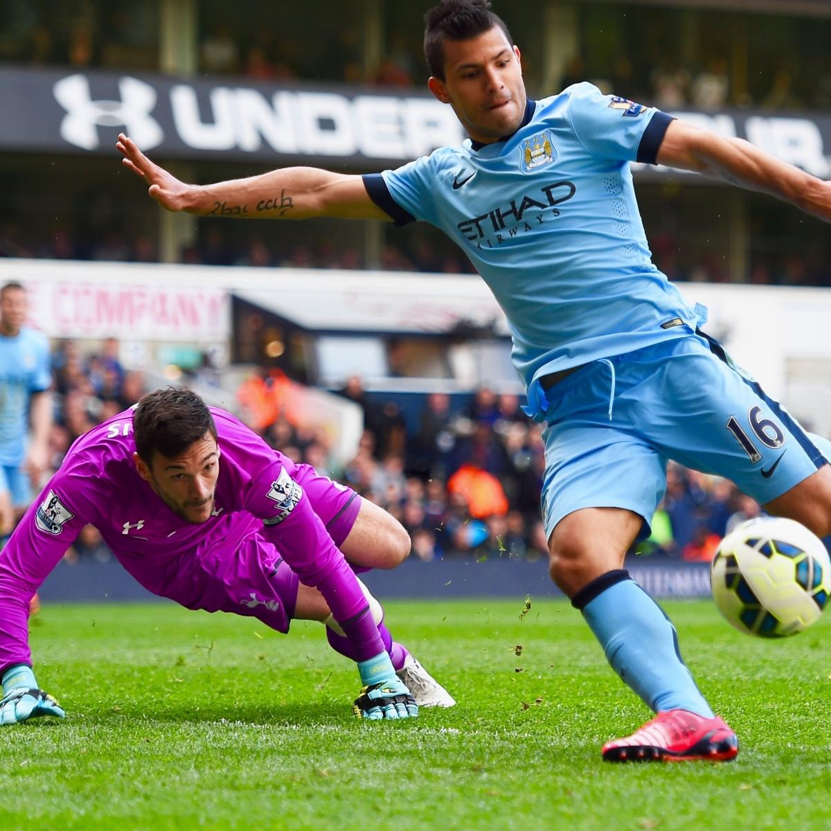 Tottenham 3 Fulham 1 Match Highlights Harry Kane Scores: Tottenham Vs. Manchester City: Score, Grades, Reaction