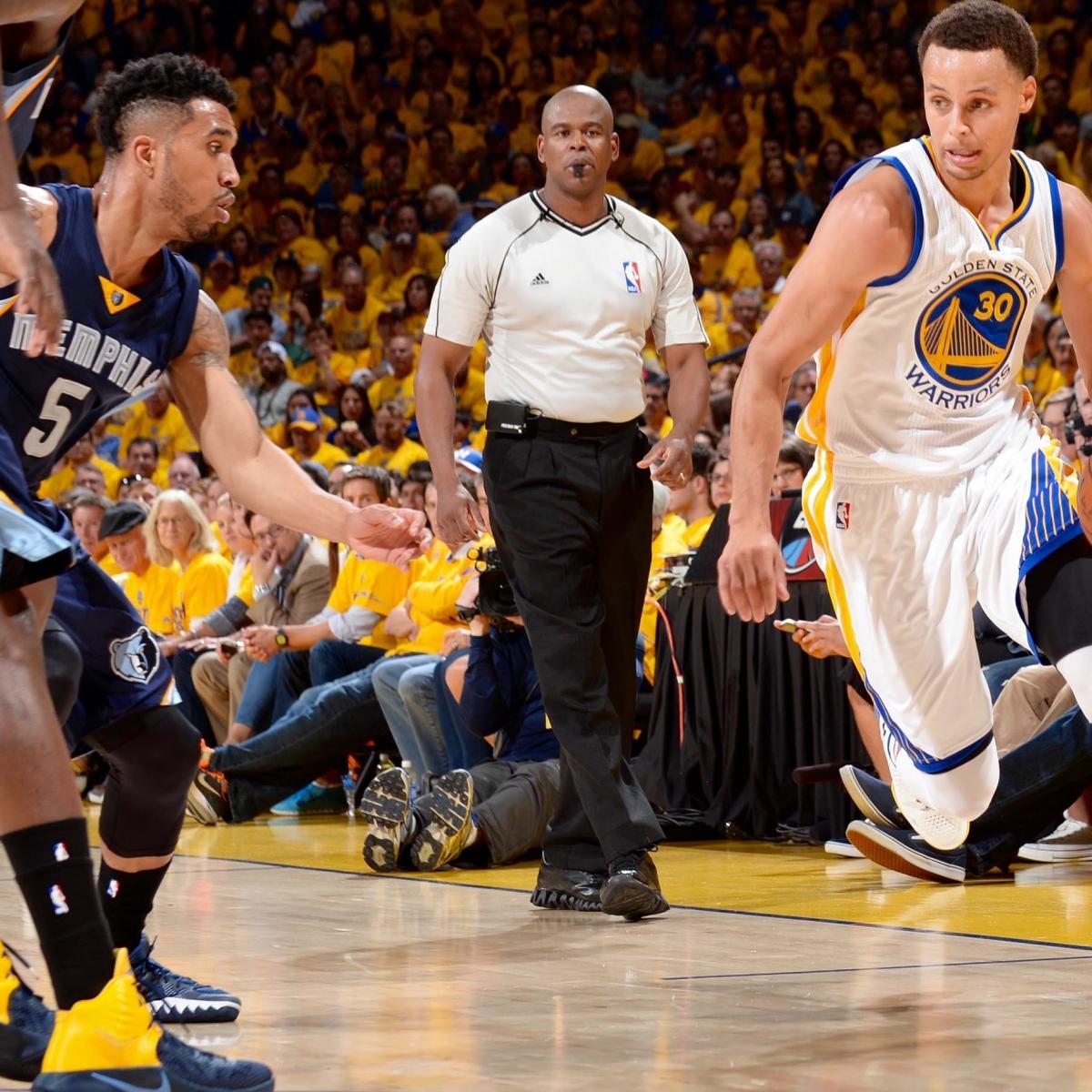 Golden State Warriors Vs Memphis Grizzlies Live Score And