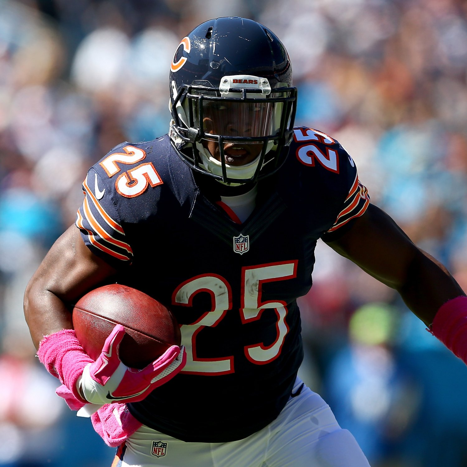 Chicago Bears Roster: 5 Chicago Bears Veterans Now On Roster Bubble Following