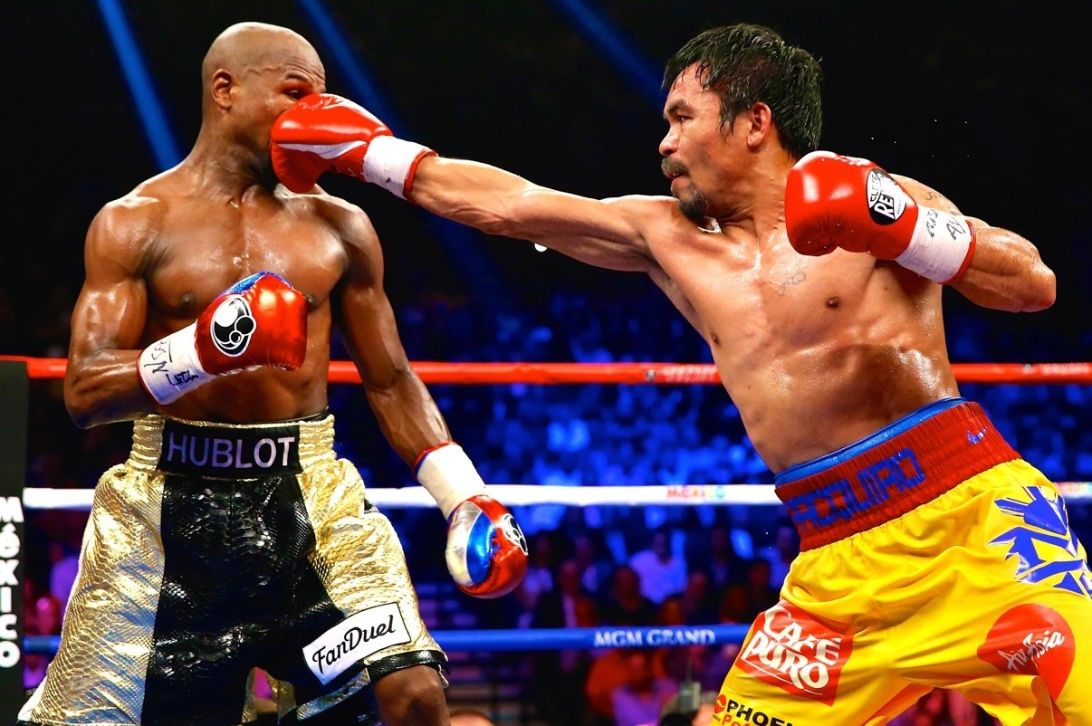 Manny Pacquiao vs. Jeff Horn Results: Twitter Reacts to ...