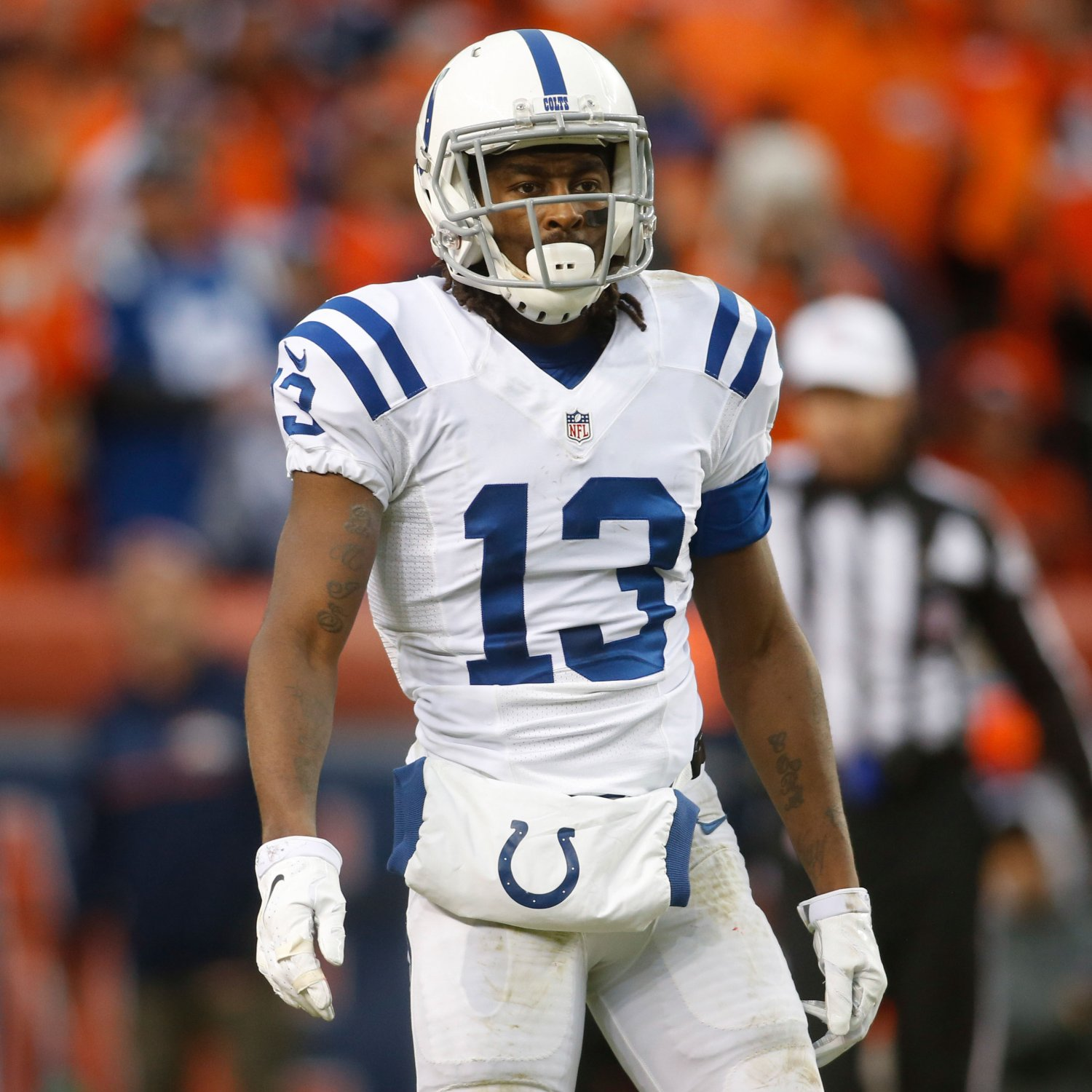 Denver Broncos Re Grading Their Key 2013 Offseason: Breaking Down Indianapolis Colts Roster After The 2015 NFL