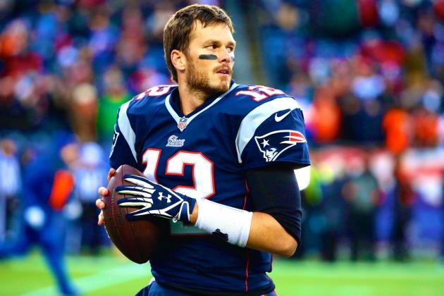 Tom Brady's Legacy Forever Scarred by Damning Wells Report