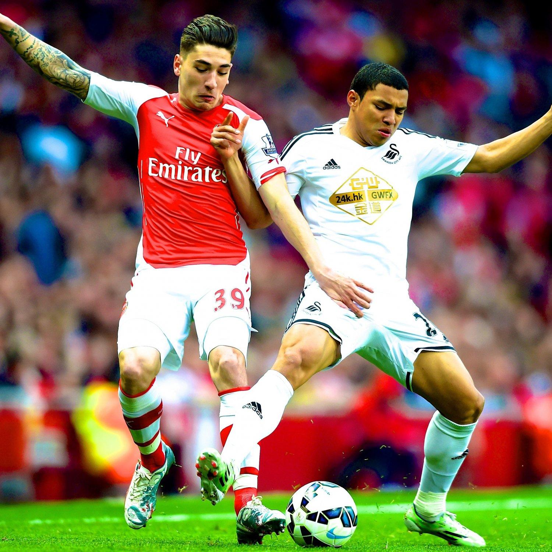 Arsenal Vs Tottenham Live Score Highlights From Premier: Arsenal Vs. Swansea: Live Score, Highlights From Premier