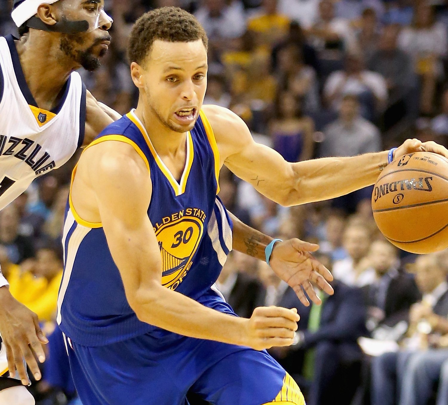 Memphis Grizzlies Vs Golden State Warriors Live Stream Free: Stephen Curry's MVP Performance Gets Warriors Back On