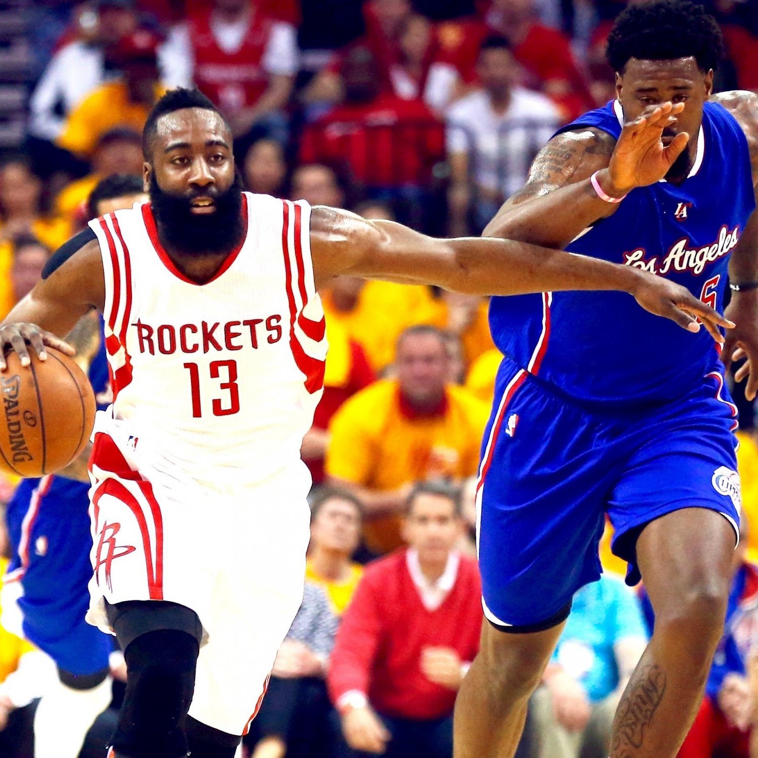 James Harden Total Points: How Much Hope Should Houston Rockets Fans Have Following