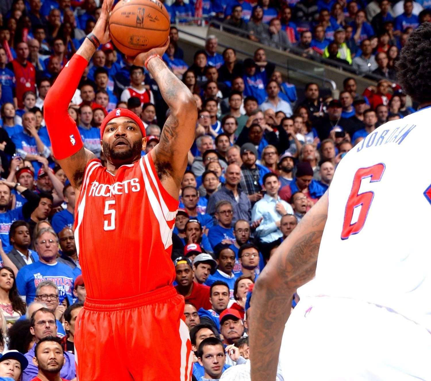 Warriors Vs Rockets Game 7 Live Stream For Free: Houston Rockets Vs. Los Angeles Clippers: Live Score
