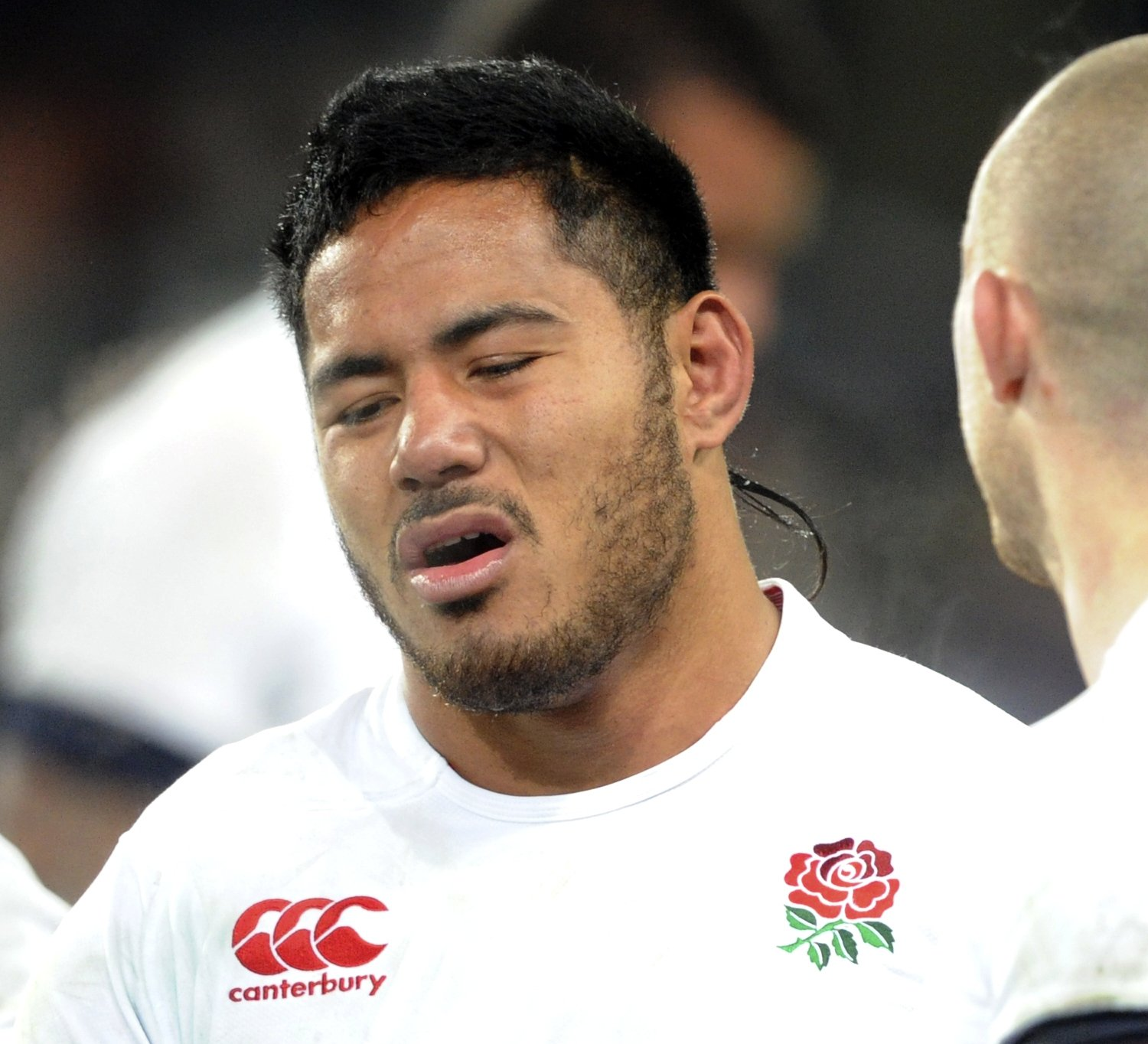 Leicester Centre Manu Tuilagi Is Tackled: Manu Tuilagi Will Miss Rugby World Cup Following Assault