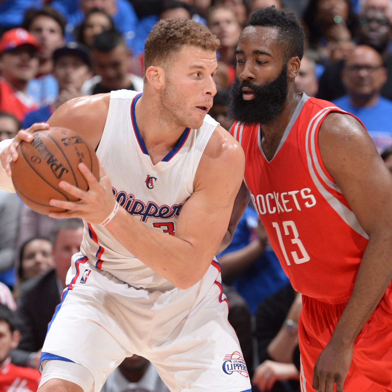 Houston Rockets Where To Watch The Upcoming Match Espn: NBA Playoffs 2015: TV Info, Predictions For Rockets