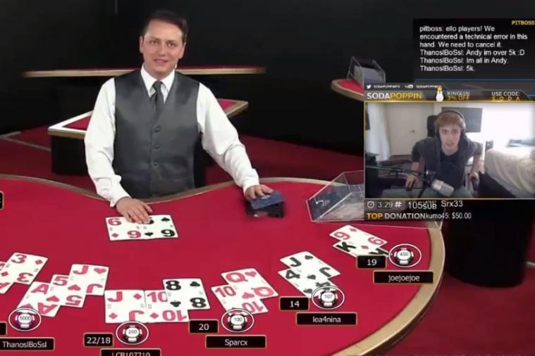 Uo forever poker