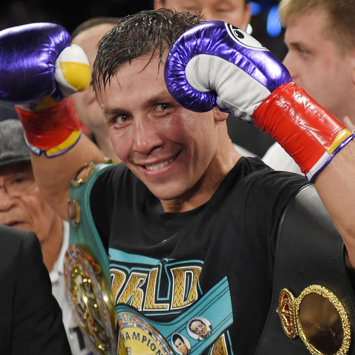 Gennady Golovkin Next Fight: GGG Comments On Canelo