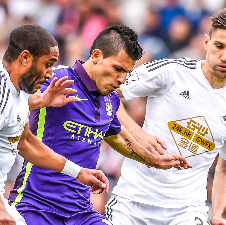 Psg Vs Manchester City Live Score Highlights From: Swansea City Vs. Manchester City: Live Score, Highlights
