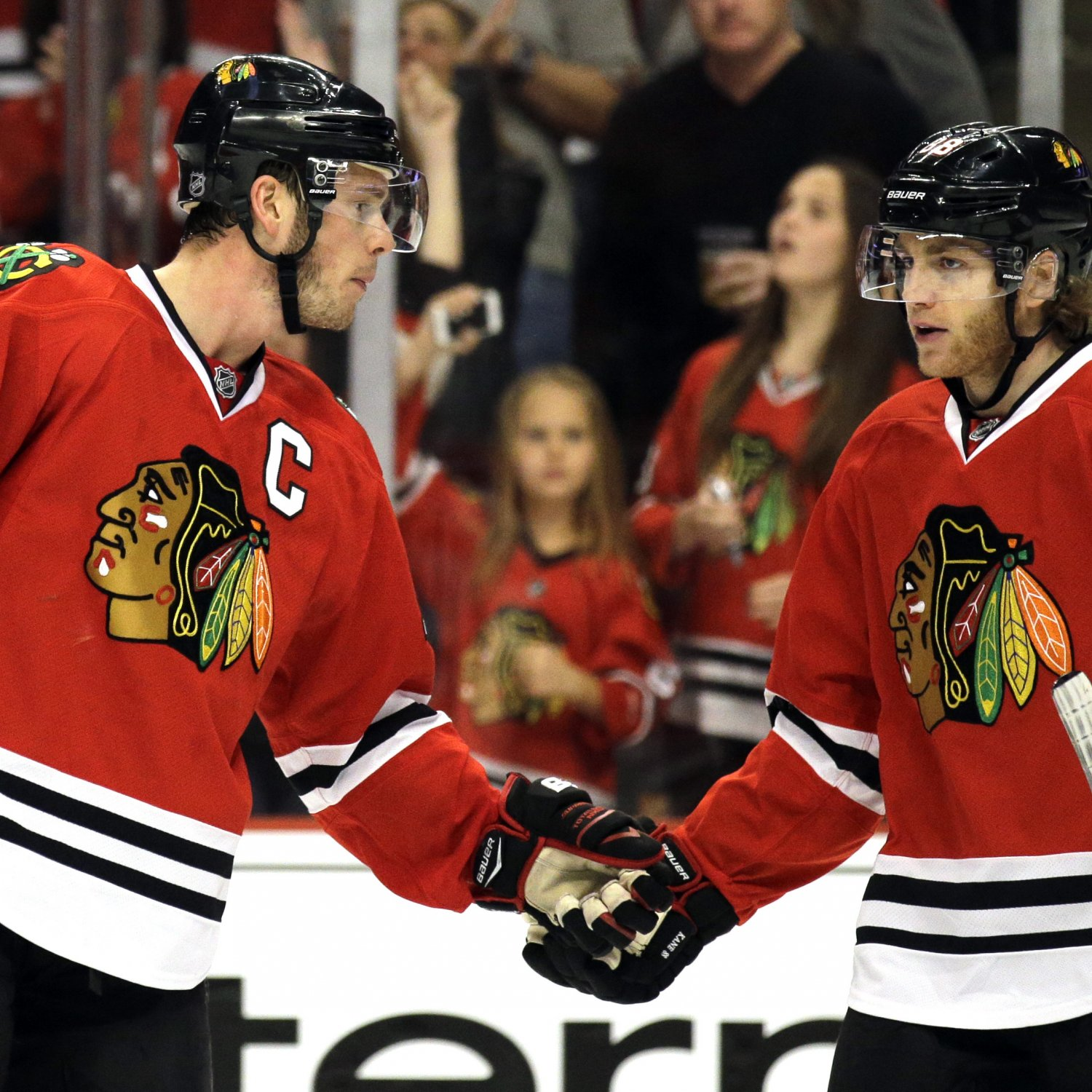 NHL Playoff Schedule 2015: Complete Dates, TV Info For