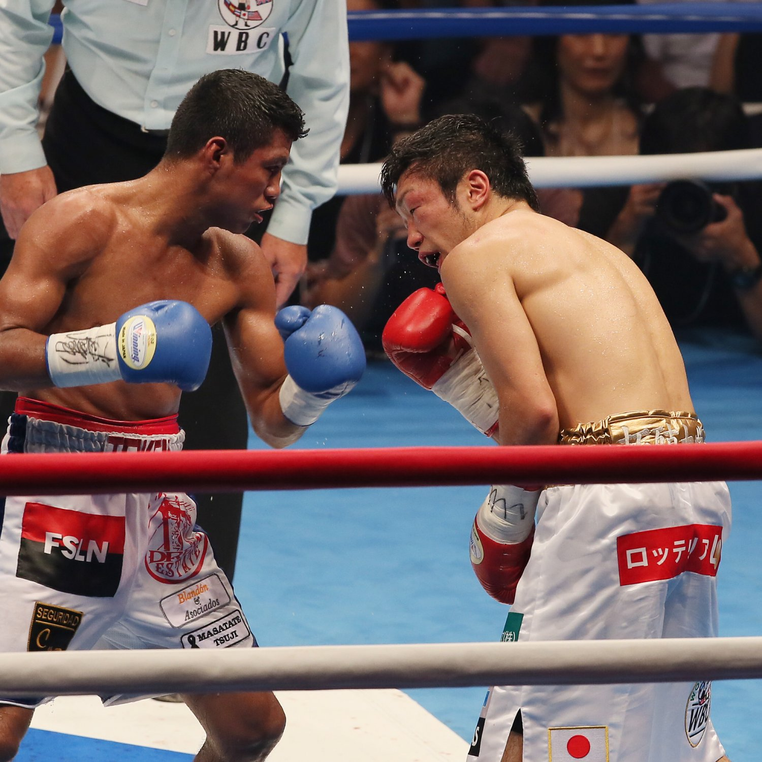 Ranking The 10 Most Exciting Fighters In Boxing Today