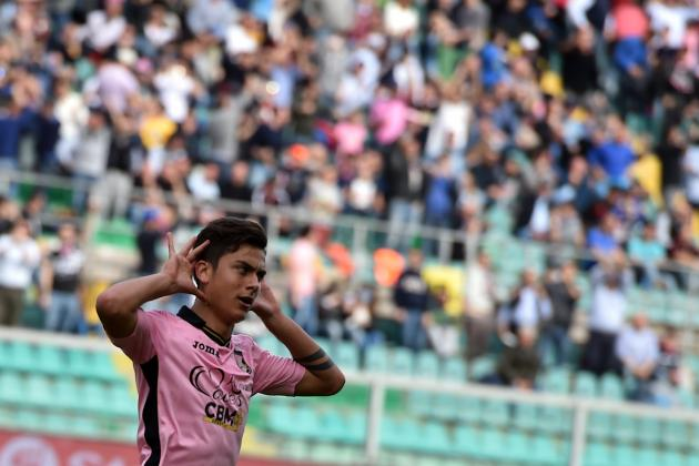 Why Palermo Hotshot Paulo Dybala Is Taking a Huge Risk Going to Juventus