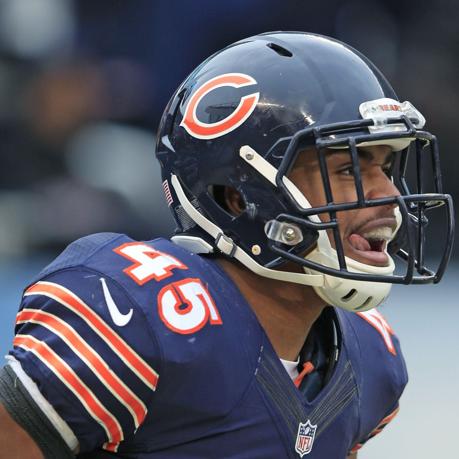 Chicago Bears Roster: 5 Chicago Bears Players Poised For A Breakout Campaign In