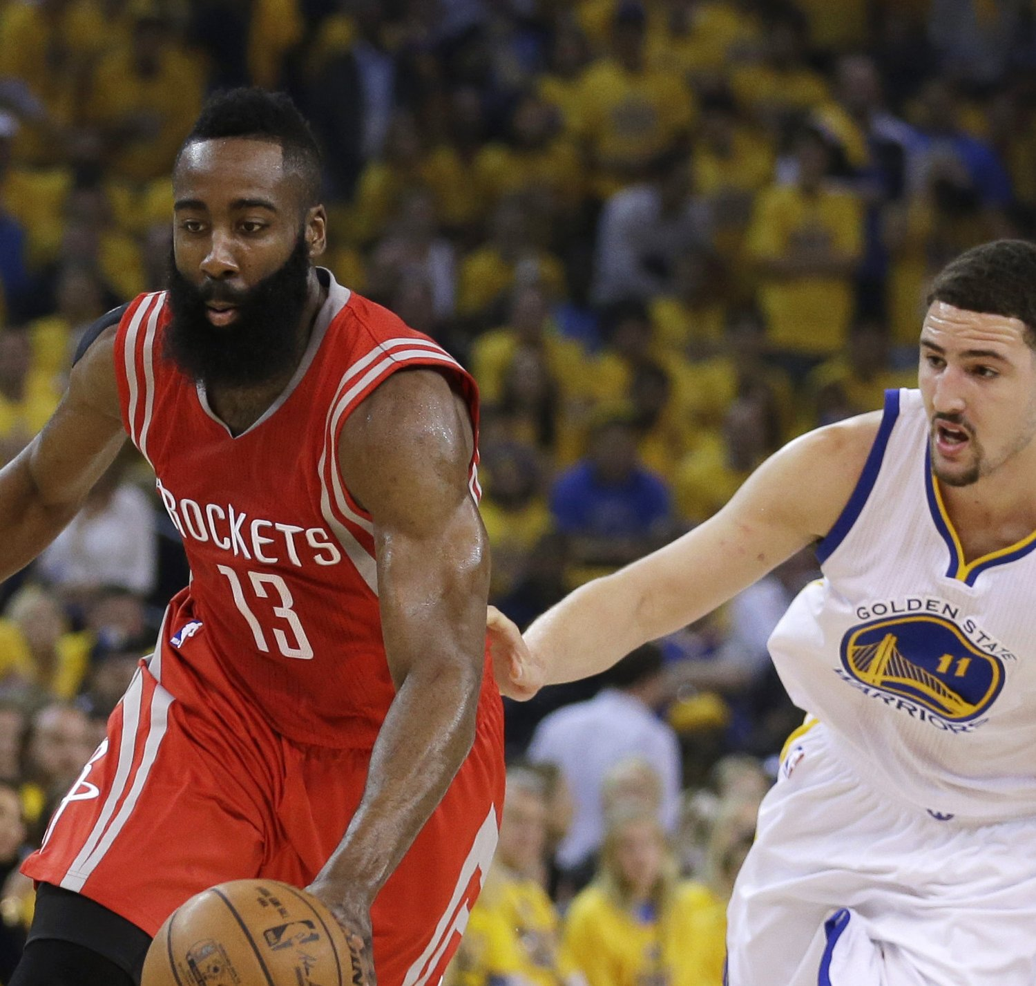 Rockets And The Warriors Game: Houston Rockets Vs. Golden State Warriors: Game 2 Odds