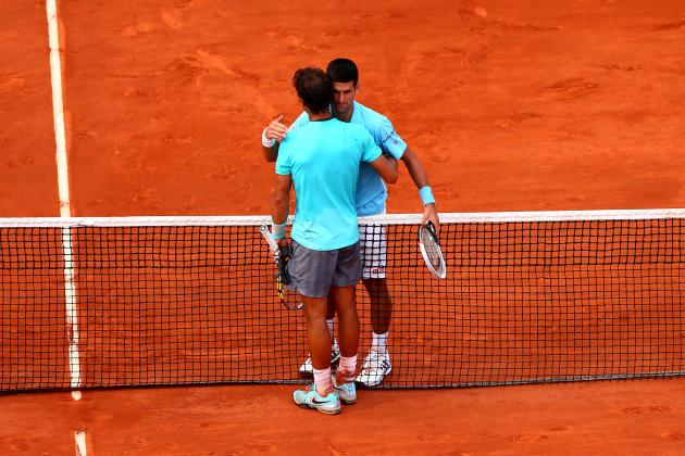 french open 2015 top stars and storylines to follow at roland garros bleacher report. Black Bedroom Furniture Sets. Home Design Ideas