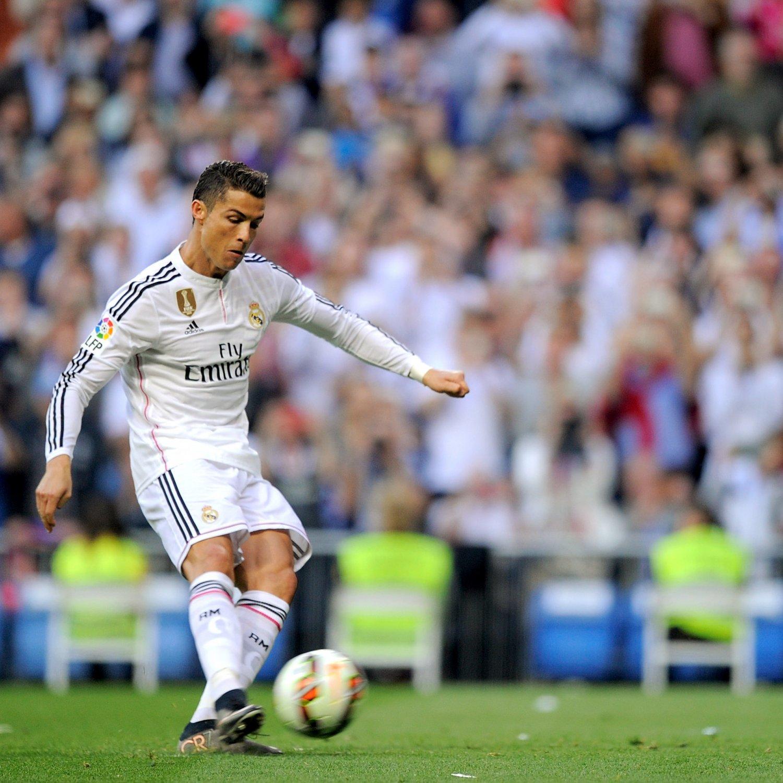 Barcelona 1 2 Real Madrid Vintage Ronaldo Silences The: Golden Shoe 2014-15: Top Goalscorers In Europe, Latest