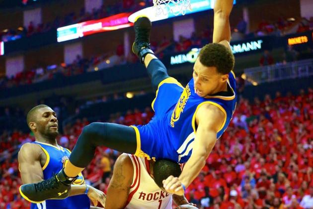 Stephen Curry Injury: Updates on Warriors Star's Head ...