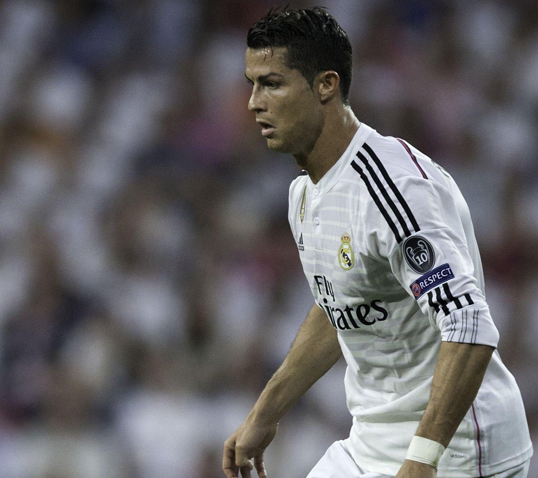 Manchester United Transfer News Lucas Moura And Cristiano: Manchester United Transfer News: Cristiano Ronaldo Talks
