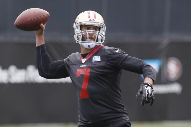 San Francisco 49ers: Creating the Blueprint for Optimal Offense in ...