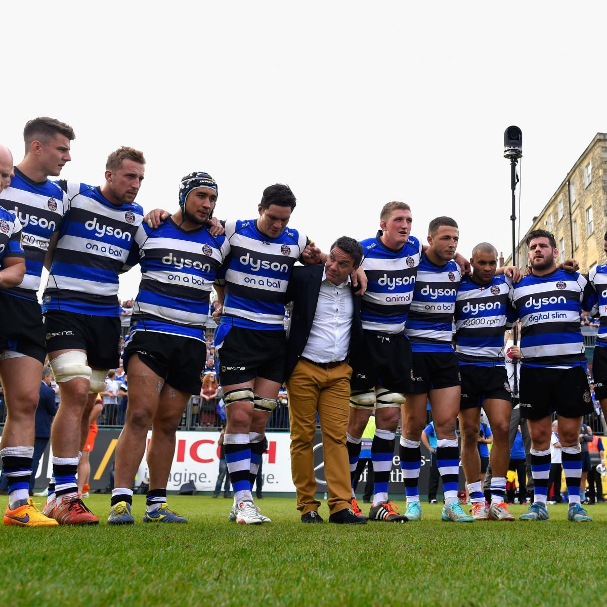 Rugby Premiership Final 2015: Time And Live Stream For