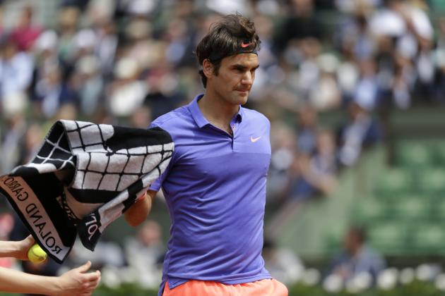 french open 2015 schedule replay tv coverage live stream. Black Bedroom Furniture Sets. Home Design Ideas
