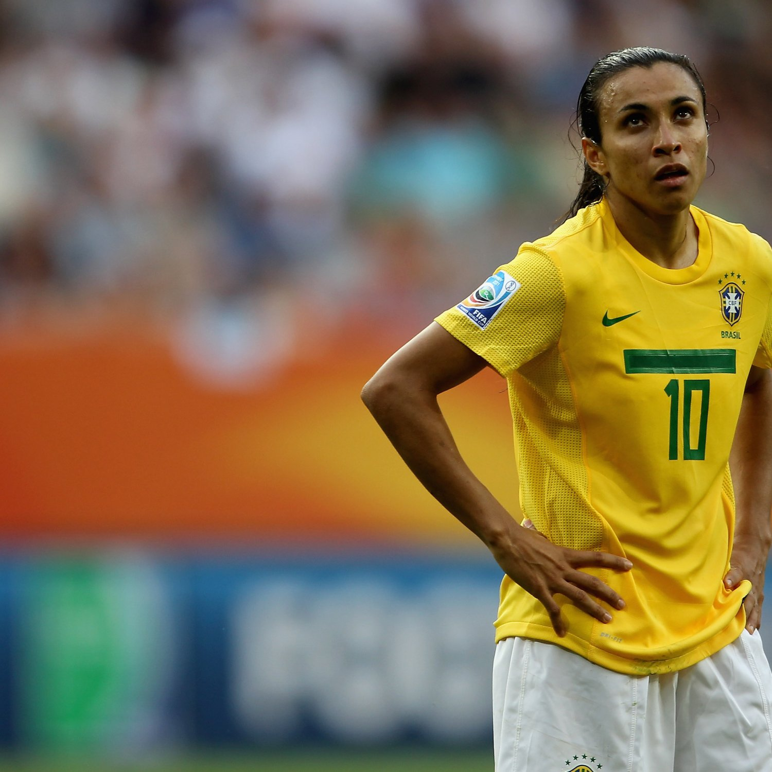 Campeonato Brasileiro Key Missing Players: Women's World Cup 2015: Brazil Team Guide