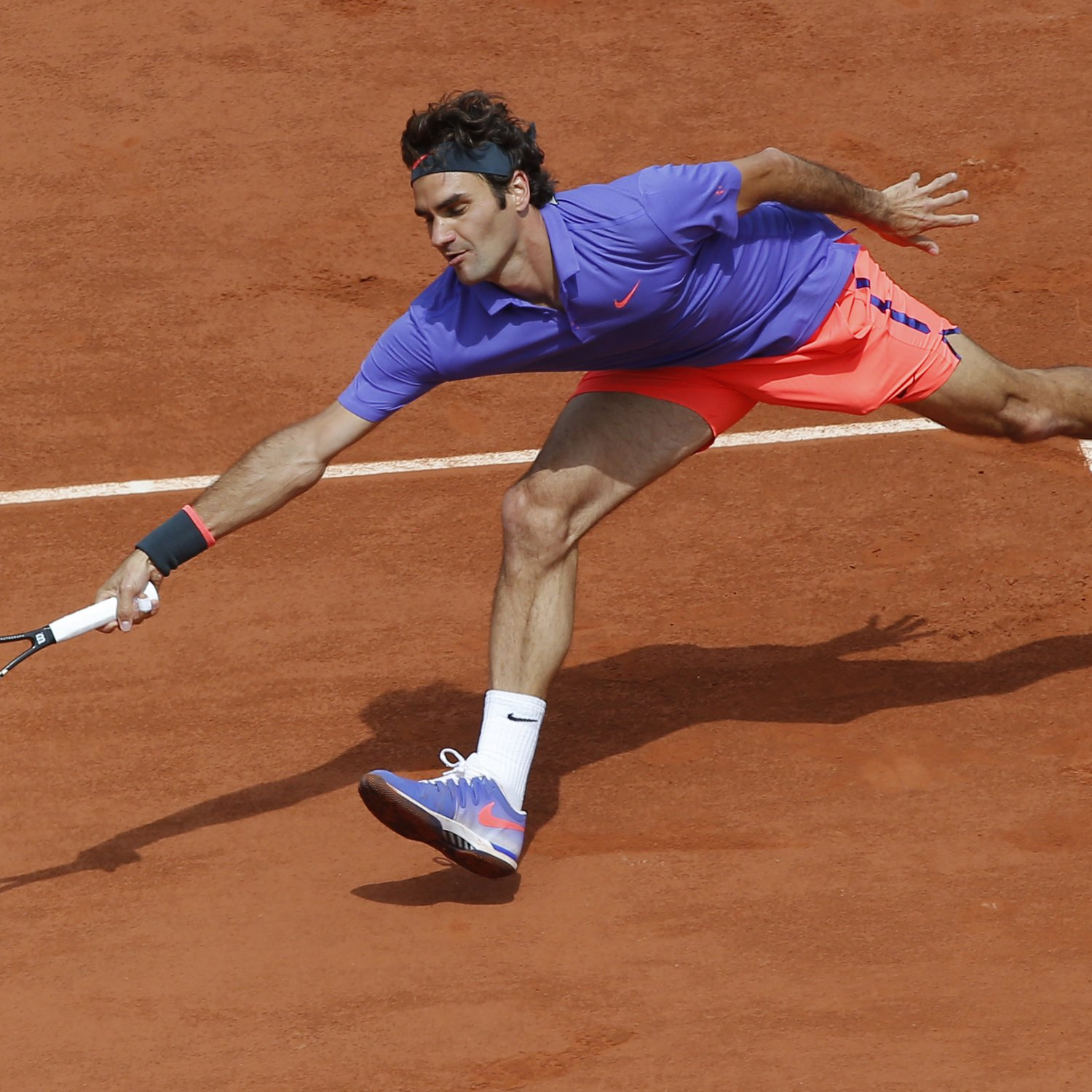 french open 2015 sunday schedule and predictions for. Black Bedroom Furniture Sets. Home Design Ideas