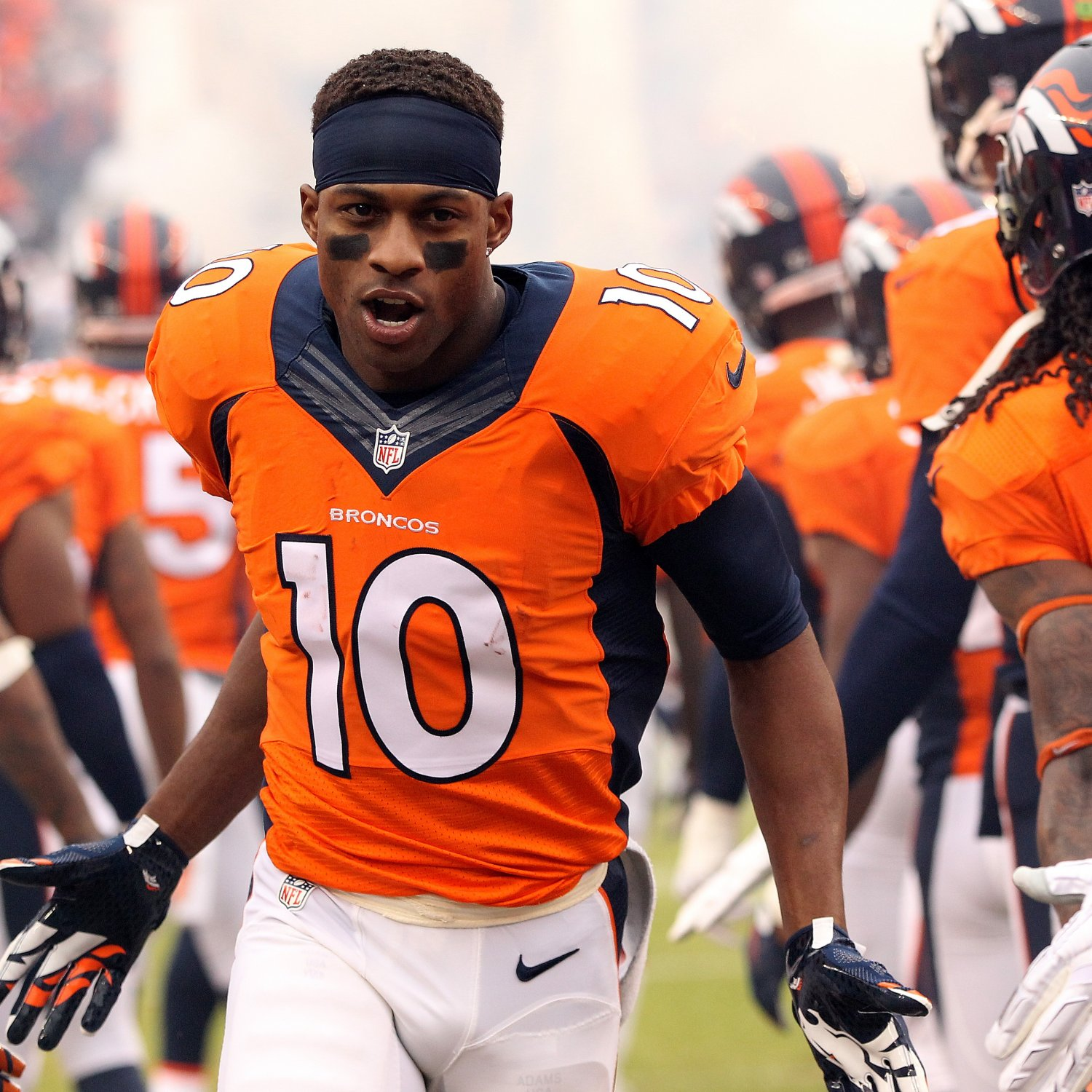 Download Free What Channel Is The Denver Broncos Game On