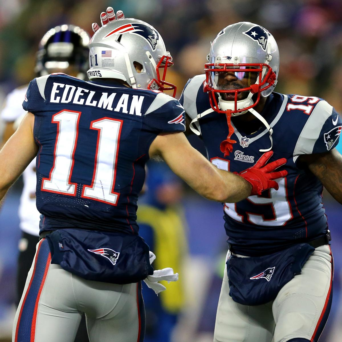 Patriots: Full Position Breakdown And Depth-Chart Analysis
