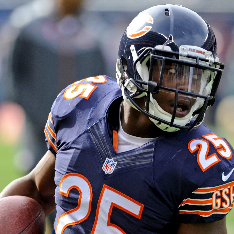 NFL Jerseys Nike - Chicago Bears Running Back Ka'Deem Carey Faces a Make-or-Break ...