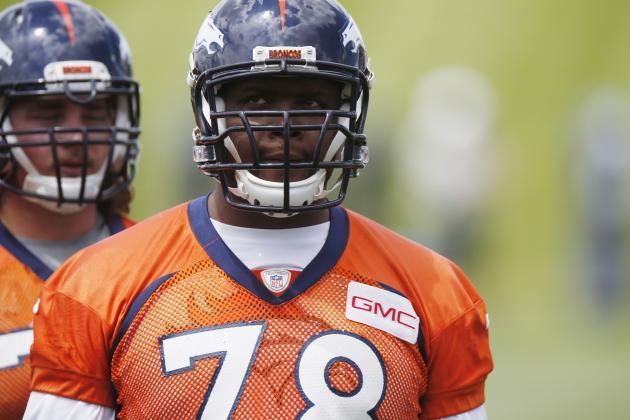 Denver Broncos: Investigating the True Impact of Ryan Clady's Injury