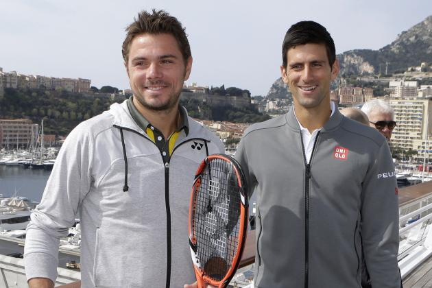 french open 2015 tv schedule and predictions for men 39 s. Black Bedroom Furniture Sets. Home Design Ideas