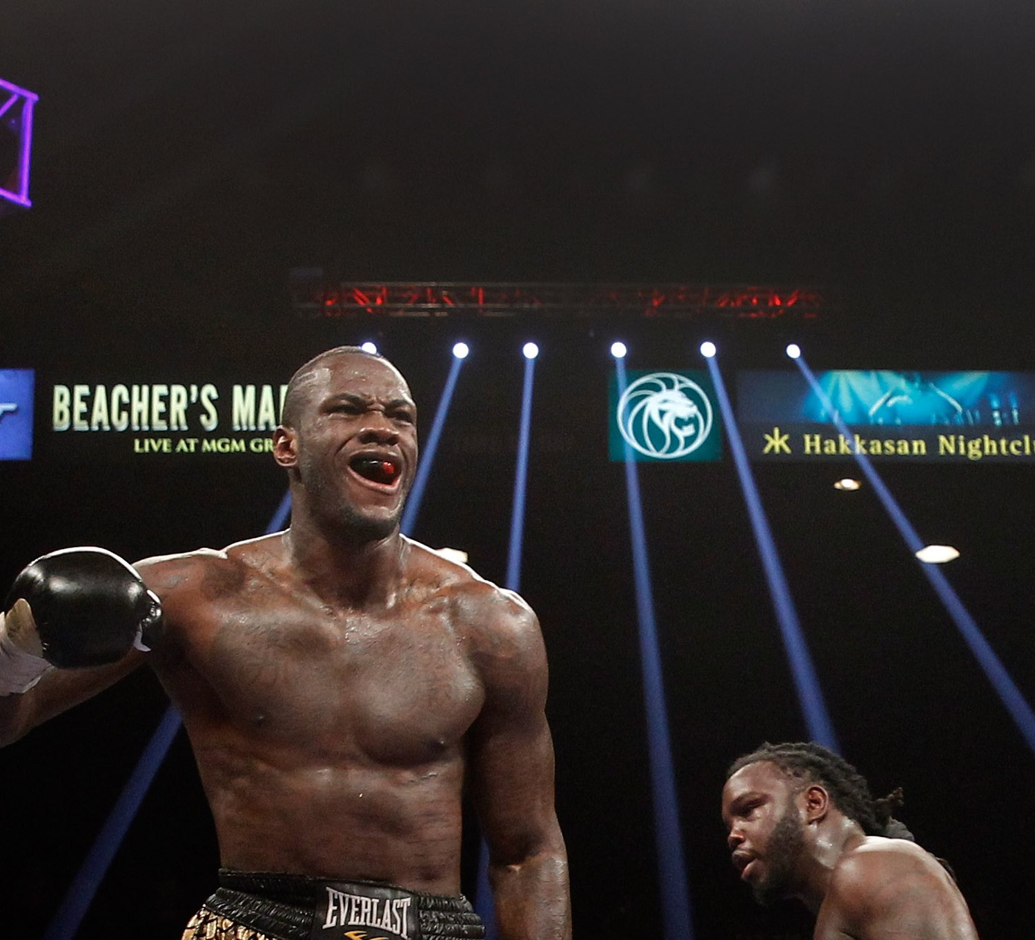 Deontay Wilder Vs. Eric Molina: Preview And Prediction For