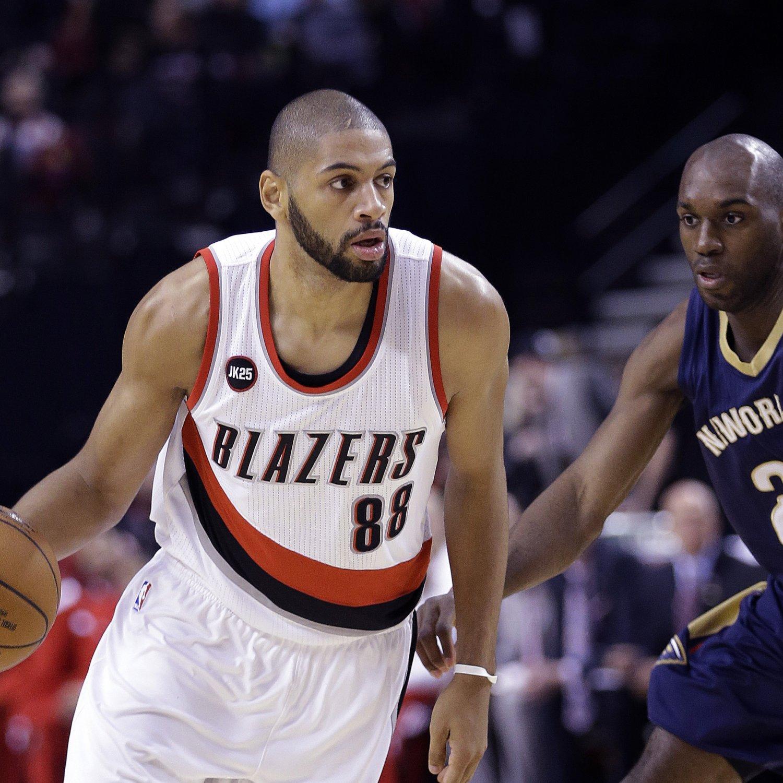 Nicolas Batum Portland Trail Blazers: What Portland Trail Blazers Need From Nicolas Batum In