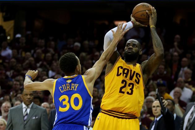 La NBA quiere unos playoffs sin conferencias