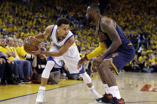 Warriors vs. Cavaliers: Analysis, Predictions for NBA Finals Game 6